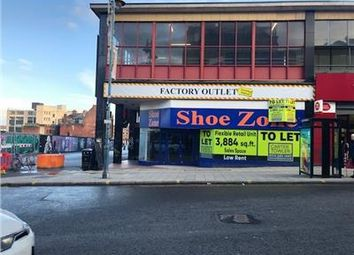 Thumbnail Retail premises to let in 38, Haymarket, Sheffield, South Yorkshire