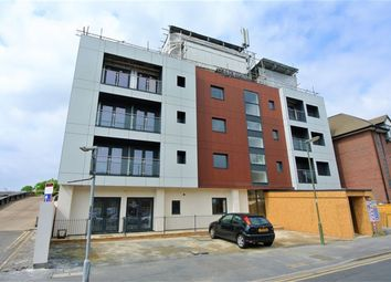 Thumbnail 1 bed flat to rent in Magna West, Lavender Park Road, West Byfleet