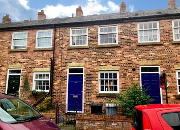 Thumbnail 2 bed mews house to rent in St. Georges Street, Macclesfield
