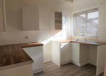 Thumbnail 3 bedroom terraced house to rent in Waterside Road, Kilwinning