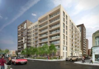 Thumbnail 2 bed flat for sale in Charter Square, Upon Thames, Staines