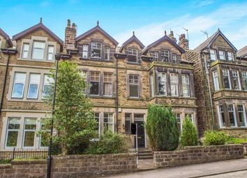 Thumbnail 3 bed flat for sale in Harlow Moor Drive, Harrogate, North Yorkshire, Harrogate