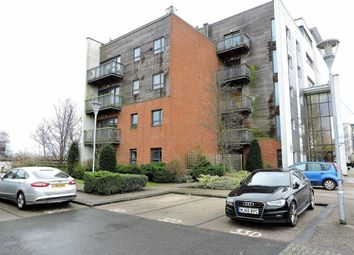 Thumbnail 2 bed flat for sale in Wilmslow Road, Didsbury, Manchester
