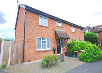 Thumbnail 3 bed semi-detached house for sale in Barlows Reach, Chelmer Village