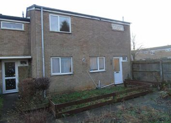 Thumbnail 3 bed terraced house to rent in Durham Road, Stevenage