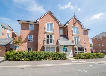 2 bed flat for sale in The Moorings, Coventry CV1