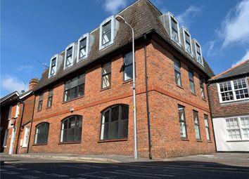 1 bed flat for sale in The Pentangle, Park Street, Newbury, Berkshire RG14