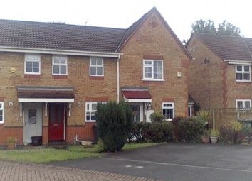 Thumbnail 2 bed town house to rent in Shorwell Close, Great Sankey, Warrington