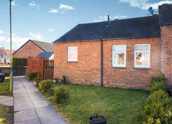 Thumbnail 1 bed semi-detached bungalow for sale in Violet Bank, Kirkmuirhill, Lanark