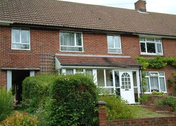 Thumbnail 6 bedroom terraced house to rent in Taplings Road, Winchester
