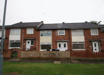 Thumbnail 1 bed flat for sale in Bollington Road, Middlesbrough
