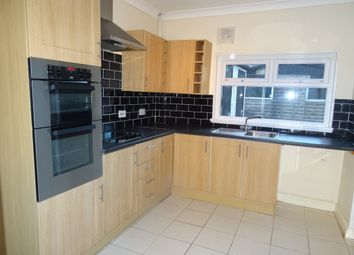 Thumbnail 3 bed terraced house to rent in Clare Street, Merthyr Tydfil