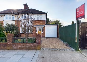 3 bed semi-detached house for sale in Newnham Avenue, Eastcote HA4