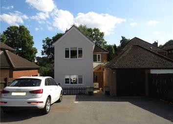 4 bed detached house for sale in Penny Long Lane, Derby DE22