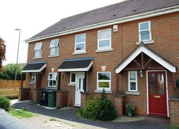 Thumbnail 2 bed property to rent in Swarbourne Close, Didcot