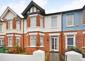 Thumbnail 3 bed terraced house for sale in Phillip Road, Folkestone