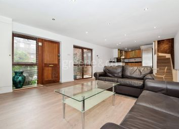 Thumbnail 3 bedroom terraced house to rent in Belsize Mews, Belsize Park, London