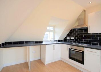 Thumbnail 1 bed flat to rent in The Promenade, Edgware