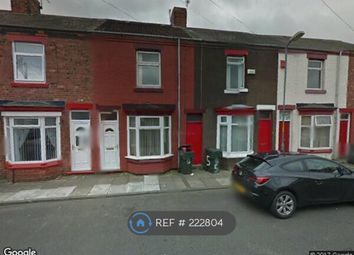 Thumbnail 3 bed terraced house to rent in Askwith Road, Middlesbrough