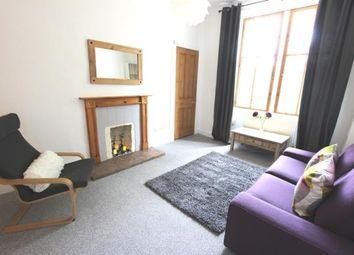 Thumbnail 1 bed flat to rent in Buchanan Street, Edinburgh