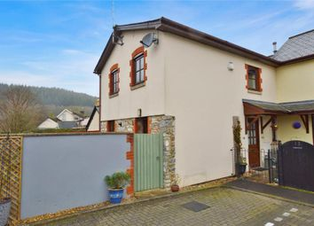 3 bed end terrace house for sale in Pottery Yard, Liverton, Newton Abbot TQ12
