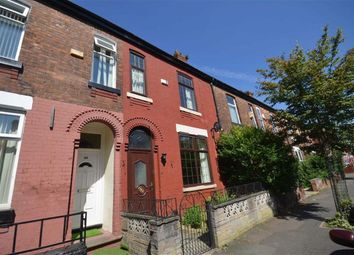 Thumbnail 3 bed terraced house to rent in Davenport Avenue, Withington, Manchester, Greater Manchester
