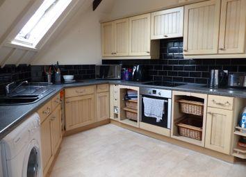 Thumbnail 2 bedroom flat to rent in Brimlands, New Road, Brixham