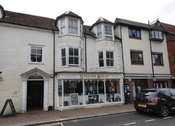 Thumbnail 3 bed maisonette for sale in Flat 1, 33 Cliffe High Street, Lewes