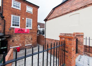 Thumbnail 6 bed shared accommodation to rent in 5B St Johns, Worcester