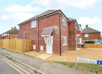 Thumbnail 2 bed end terrace house for sale in Eastheath Avenue, Wokingham, Berkshire