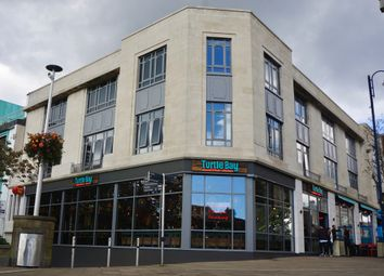 Thumbnail Office to let in Castle Street, Swansea