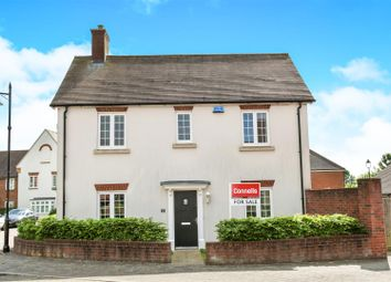 Thumbnail 3 bed end terrace house for sale in Barnard Field, Amesbury, Salisbury