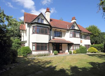 3 bed maisonette for sale in St. Anthonys Road, Meyrick Park, Bournemouth BH2