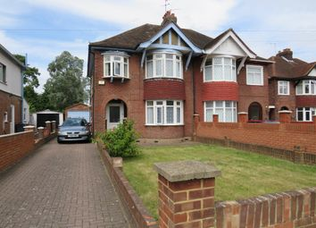 Thumbnail 3 bed semi-detached house for sale in Shaggy Calf Lane, Slough