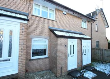 Thumbnail 2 bed terraced house for sale in Hogarth Avenue, Glasgow, Lanarkshire