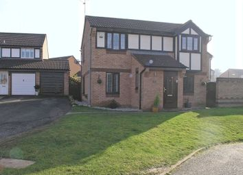 Thumbnail 3 bed detached house for sale in Stourbridge, Amblecote, Trinity Road