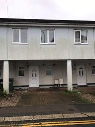 Thumbnail 3 bedroom terraced house to rent in North Terrace, Hastings