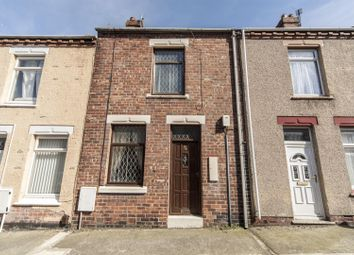 Thumbnail 2 bedroom terraced house for sale in Tenth Street, Blackhall Colliery, Hartlepool