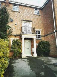 Thumbnail 3 bed terraced house for sale in Holland House Road, Walton-Le-Dale, Preston