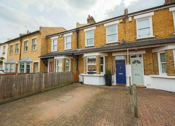 Thumbnail 5 bed terraced house for sale in Hamilton Road, London