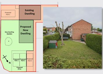 Thumbnail 3 bedroom terraced house for sale in Redwood Close, Exmouth
