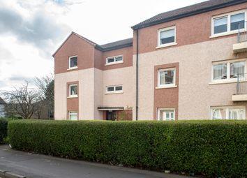 Thumbnail 3 bed flat for sale in Ledmore Drive, Drumchapel, Glasgow