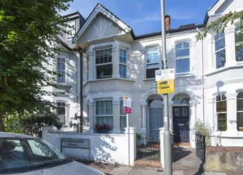 Thumbnail 2 bed flat for sale in Pulborough Road, Southfields, London