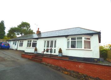 Thumbnail 2 bed bungalow for sale in High Street, Leicestershire