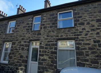 Thumbnail 2 bed terraced house for sale in 10, Erasmus Street, Penmaenmawr