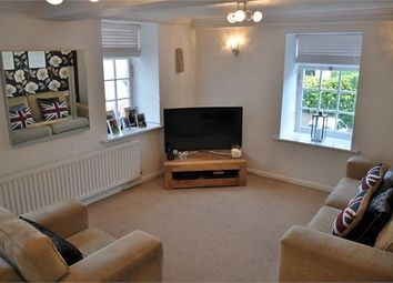 Thumbnail 1 bed flat for sale in County Mills, Priestpopple, Hexham, Northumberland.