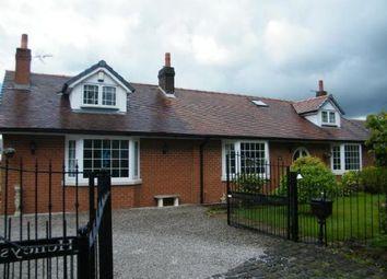 Thumbnail 5 bed detached bungalow for sale in Croston Lane, Chorley, Lancashire
