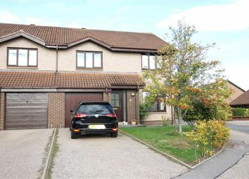 Thumbnail 3 bed semi-detached house for sale in Beech Brae, Elgin