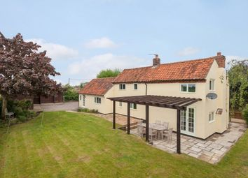Thumbnail 4 bedroom cottage for sale in Old Friendship Lane, Eastgate, Cawston
