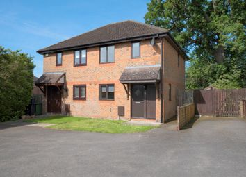Thumbnail 3 bed semi-detached house to rent in Medhurst Close, Chobham, Woking